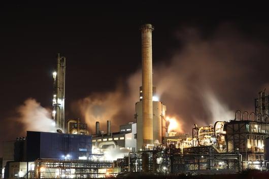 Industrie-Gaspreise